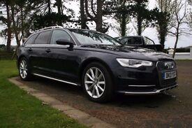 2013 Audi All road 3.0TDI 204 BHP