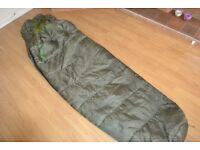 nevada sleeping bag