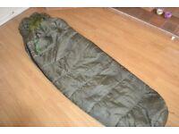 nevada sleeping bag