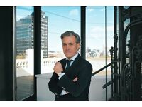 Freelance Professional Photographer Canary Wharf E14 area, London Portrait Headshots corporate