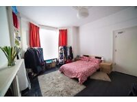 ALL BILLS INCL - SPACIOUS DOUBLE ROOM IN A HOUSESHARE IN STOKE NEWINGTON