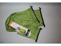MILESTONE DRY BAGS DRY SACK 3 SET 2 L 4 L 8 L fishing, camping etc