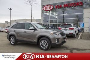 2015 Kia Sorento LX|AWD||KEYLESS|ALLOYS|ONE-OWNER