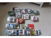 INDIE / BRITPOP collection of albums & rare cd single releases immaculate