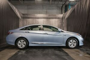 2013 Hyundai Sonata Hybrid w/ PUSH START / FUEL EFFICIENT