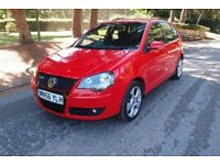 VW Polo GTI - High specification