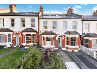 East Dulwich SE22 - Amazing! 4 Bed House, 2 Bathrooms + Private Garden With On Street Parking!