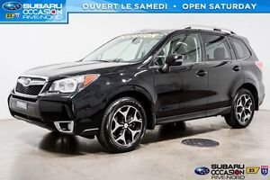 2015 Subaru Forester XT Limited NAVI+CUIR+TOIT.PANO