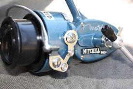 Mitchell 440A match