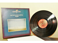 Vangelis : Chariots Of Fire - Vinyl//LP