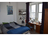 Excellent 3 bedroom festival flat in southside location