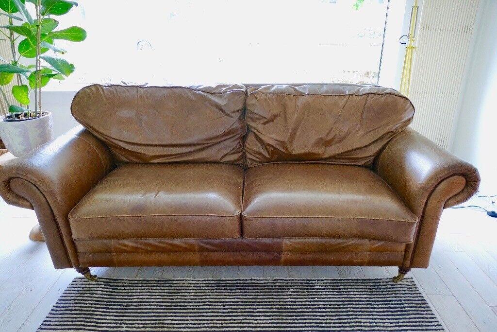 Super English Sofa Company 3 Seater Sofa Gorgeous Leather New Price In Coatbridge North Lanarkshire Gumtree Spiritservingveterans Wood Chair Design Ideas Spiritservingveteransorg