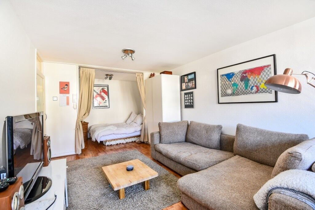 A Well Presented Larger Than Average Studio Apartment Is Available To On Grange Road