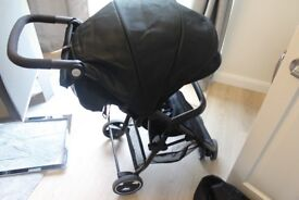 Acro Compact Travel Pushchair - Mamas and Papas