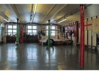Classes in Muay Thai (Thai Boxing) and Thai Martial Arts, Sitsiam Camp, Kru Tony Moore.