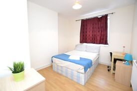 Superb 3 bedroom apartment located opposite QMU and close to Stepney Green and Mile End Tube