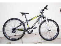 Scott Scale Junior 24 children lightweight mountain bike