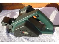 Black and Decker kw713 Electric planer