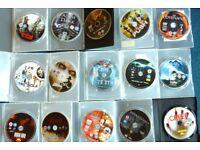 DVD'S VARIETY