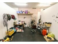 Good sized studio or office space available in Bristol city centre | Pithay Studios