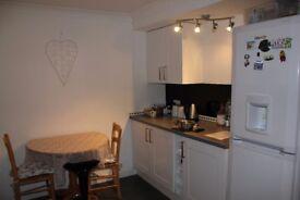 Nicely furnished 2 bedroom flat