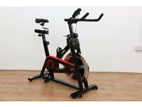 JLL Fitness Ltd - IC300 Exercise Bike - Ex Showroom Model - Collection Only - REDUCED PRICE
