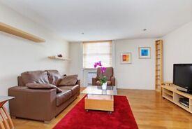 Large & Luxury 1 Bed Flat - Baker St / Marylebone