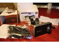 Car DVR Recorder Vehicle Cameras Camcorder Wide Angle Lens HD Mens and Women Caravan Towing Trailer