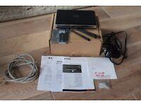 FOR SALE: 'D-Link' DKT-410 Wireless N Starter Kit w/ all accessories - £10