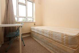 🆕COZY CHEAP SINGLE ROOM IN 4 BED FLAT IN UPPER HOLLOWAY -Zero deposit apply- #Sussex