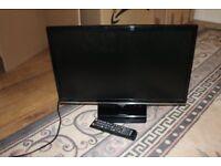 Samsung TV- 22 inch Full HD LED