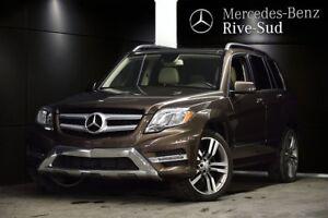 2014 Mercedes-Benz GLK-Class 250 BLUETEC 4MATIC -- ENS PREMIUM #