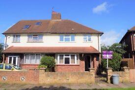 3/4 Bedroom Semi-detached House in Hillingdon near Hospital, Brunel Uni and Stockley Park, £1500 pcm