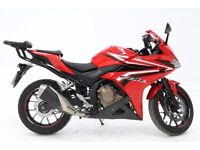 2016 Honda CBR500R --- Price Promise!!! ---