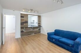 Brand new three bedroom flat - just finished refurbishment!