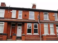 Newly Refurbished 4 Bed Terrace Property to Rent * DSS Tenants welcome Double Glazed central heating