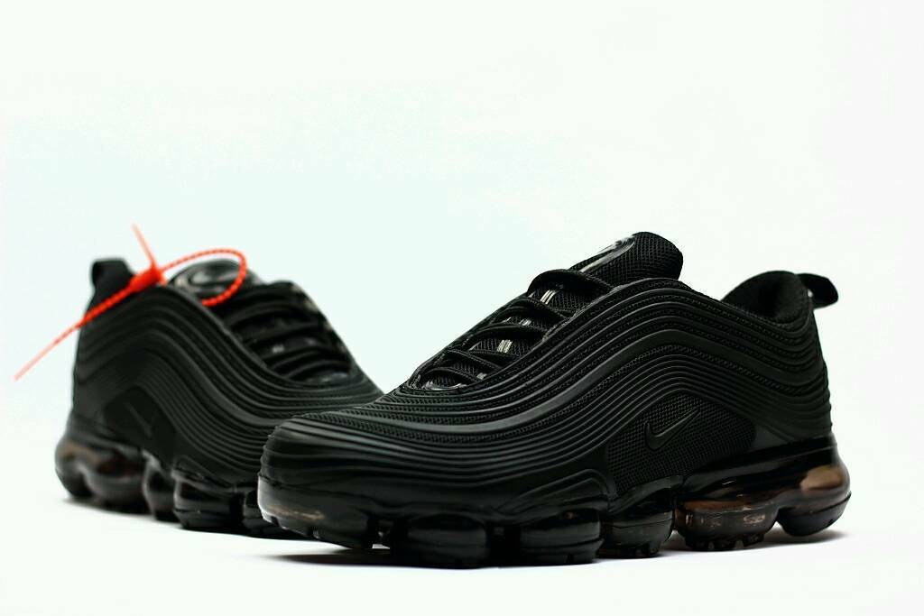 buy popular 13956 ed943 **Brand New Nike Air Vapormax 97 Exclusive Ultra Tn 95 Max **All Black** |  in Hyson Green, Nottinghamshire | Gumtree
