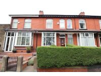 Stunning, very spacious property close to Fairfield Hospital, motorway links and Bury town centre