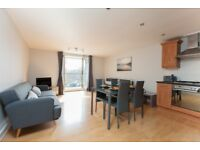 Short Term Property Lets in central Edinburgh - amazing apartments: Cables Wynd - free parking