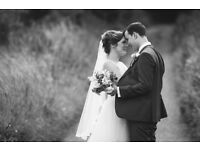 Creative and Contemporary Wedding Photographer