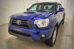 2014 Toyota Tacoma TRD SPORT, Double Cab, 4x4, Roues en Alliage,