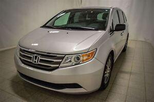 2013 Honda Odyssey EX, Climatiseur Automatique 3 zones, Porte Co