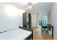 lovely 3 bedroom flat in arch way only £420 per week