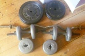 Home Weights