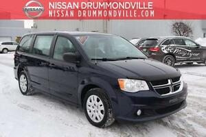 2014 Dodge Grand Caravan SE - 7 PASSAGERS - GARANTIE!!!