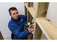 Expert Carpenters whose workmanship is guaranteed
