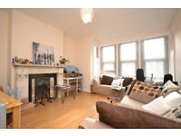 A two double bedroom first floor flat with off street parking for one car in Bounds Green N11