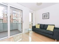 +FAB HIGH SPEC 1 BED APARTMENT GYM BALCONY CONCIERGE IN BROMLEY BY BOW/DEVONS ROAD/LANGDON PARK E3