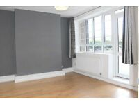 Newly Refurbished 3 Bed/Bedroom Flat (without reception) In Victoria Park/Hackney E9 Area