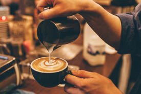 Speciality Barista - TY Seven Dials WC2H